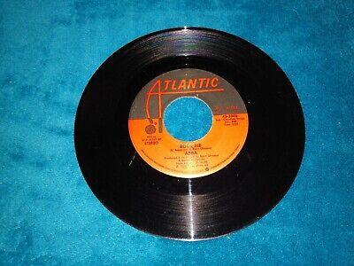 Abba  Fernando / Rock Me Record Vinyl 45Rpm