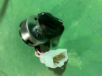 Light Switch For John Deere 655755855955 Compact Tractors. Replaces Am876786