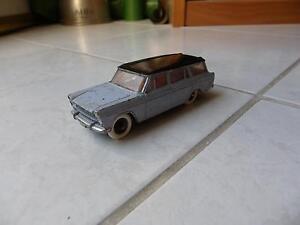 fiat 1800 break ref 548 dinky toys meccano 1 43 jouet miniature ancien ebay. Black Bedroom Furniture Sets. Home Design Ideas
