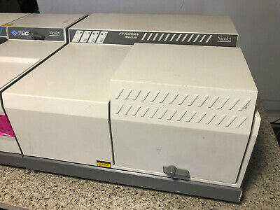Thermo Nicolet Ft-raman Module For Magna Ftir - Refurbished - Tested - Warranty