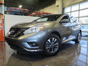 Nissan Murano|SV|AWD|NAVI|TOIT PANO|