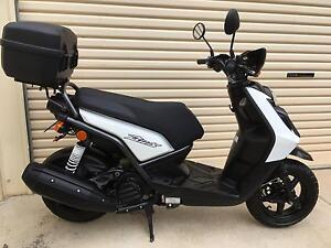 Yamaha 2013  Bee Wee 125 Alberton Port Adelaide Area Preview
