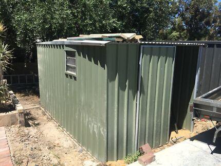 stratco garden shed - Garden Sheds Australia