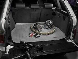 WeatherTech® Boot Liner Cargo Trunk Mat Tray Mats Digitalfit 3D Mosman Mosman Area Preview