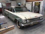 1960 Chevrolet elcamino Southport Gold Coast City Preview