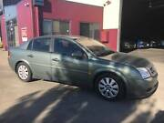 HOLDEN VECTRA 2003 4 CYL AUTO $1990 Mile End South West Torrens Area Preview
