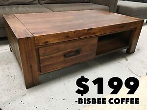 Various Coffee Tables - Scroll Through Epping Whittlesea Area Preview