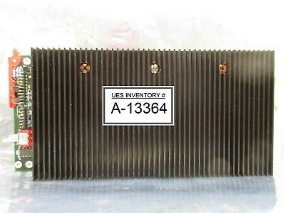 Anorad B800275 Servo Amplifier X-axis Pcb Card Amat Semvision Cx Defect Used