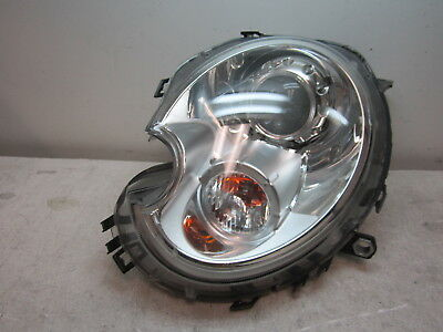 nn710416 Mini Cooper 2007 2009 2010 2011 2012 LH Side Xenon HID Headlight
