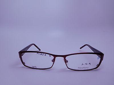 Vera Wang V049 BU Eyeglasses Women's 100% Authentic. New