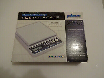 Pelouze Pe5r Digital Postal Rate Calculating Scale