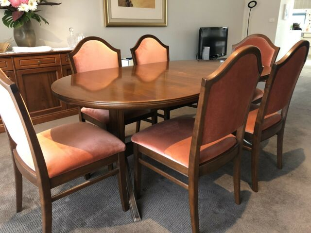 Dining table and 8 chairs | Dining Tables | Gumtree ...