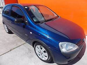 2003 Holden Barina Hatchback Broadview Port Adelaide Area Preview