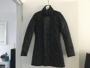 G-Star Waterproof Coat Ladies Size Small