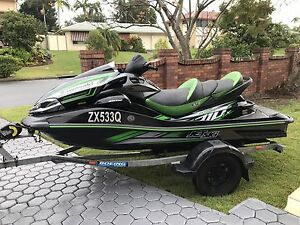Kawasaki Ultra 310LX 2016 Model 34 Hours For Sale Hollywell Gold Coast North Preview