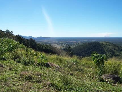 MOUNTAIN TOP LAND 33 acres