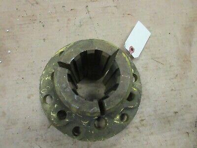 John Deere Unstyled B 10 Spline Rear Axle Hub B2186r Nos