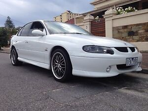 Vx SS Holden commodore Glenelg Holdfast Bay Preview