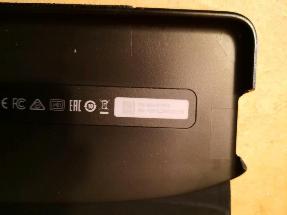 Logitech Create Tastatur Hülle Für iPad Pro 9.7 defekt ?! in Berlin - Neukölln