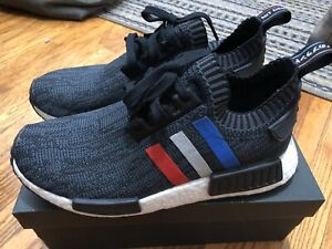 SELLING NMD TRICOLOR NMD R1