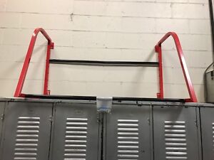 Wall Mount Tire Rack ( Includes Mounting Hardware)