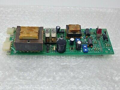 Power Supply Board For Validator 8 Autoclave Laboratory Steam Sterilizer