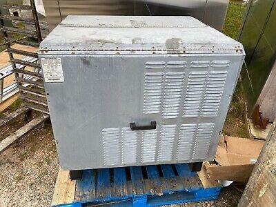 Hussmann Hoca3015vlkde Refrigeration R-22 Condensing Unit Enclosure 208-230v3p