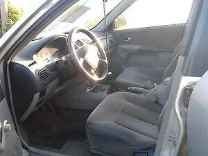 400$ / Mazda Protege 2001