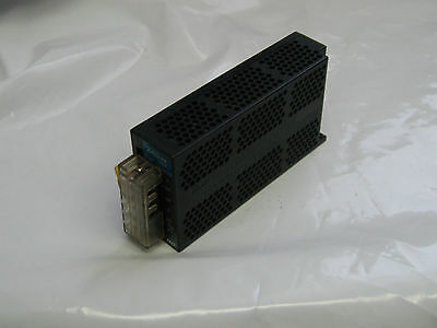 Elco Switching Power Supply, # 2J50-24, 24V @ 2.5A, Used, WARRANTY