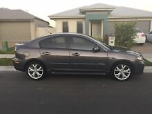 Mazda 3 SP23 FOR SALE Burdell Townsville Surrounds Preview