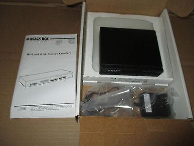 Проводной маршрутизатор BLACK BOX LR0010A IDSL
