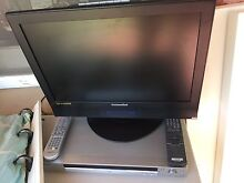 LCD TV and Sony DVD player , perfect !! Croydon Charles Sturt Area Preview