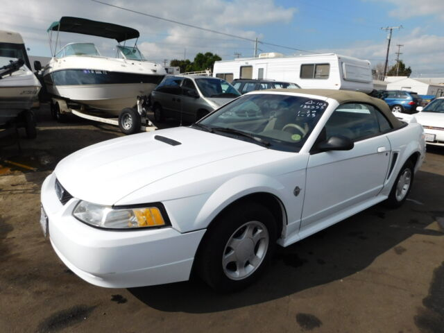 Image 1 of Ford: Mustang 2dr Converti…