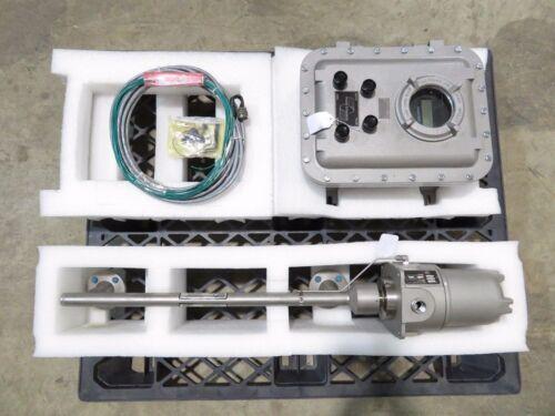 """1"""" Phase Dynamics LU1R1011EB073A2 150# 120/230VAC Hydrocarbon Analyzer NEW 2014"""