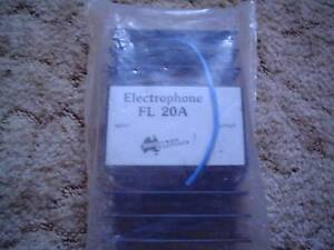 GME Electrophone Spike Isolation Module FL20A Port Pirie Port Pirie City Preview