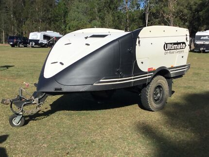Fantastic Camper Trailers For Sale Camper Trailers Brisbane  YouTube