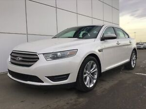 2013 Ford Taurus SEL 201A 3.5L V6 with Navigation & Leather seat