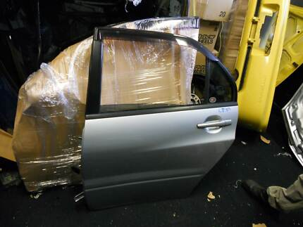 Mitsubishi  LANCER EVO 9 8 7 passenger  DOOR with glass Lansvale Liverpool Area Preview