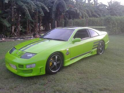 Custom 1991 Nissan 300 ZX Coupe, TWIN TURBO Humpty Doo Litchfield Area Preview