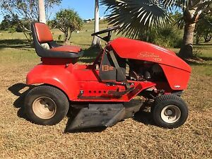 Stockman Ride on Lawn Mower Yeppoon Yeppoon Area Preview