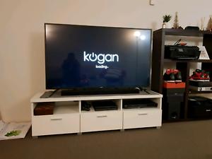 Kogan 55 inch 4k ultra HD smart tv Bruce Belconnen Area Preview