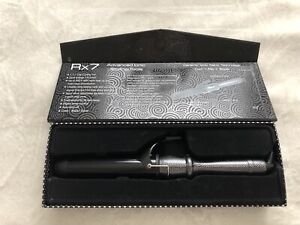 Rx7 professional hair curling iron / wand