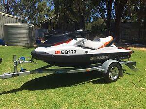Seadoo gti130 2012 Wanneroo Wanneroo Area Preview
