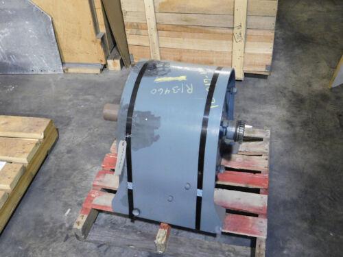 Falk 252-5EZ2-06A Gear Drive speed reducer 7-814 Ratio 230 Output RPM Gear Box