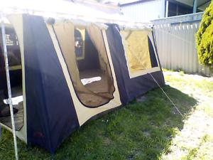 stockman tents | C&ing u0026 Hiking | Gumtree Australia Free Local Classifieds & stockman tents | Camping u0026 Hiking | Gumtree Australia Free Local ...