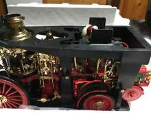 FRANKLIN MINT 1/32 SCALE 2005 CHRISTMAS FIRE ENGINE LIMITED EDITI Millbrook Moorabool Area Preview