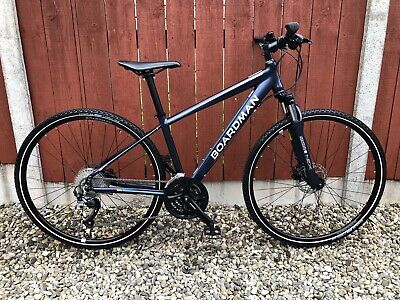 Boardman MTX 8.6 2020 Hybrid Bike