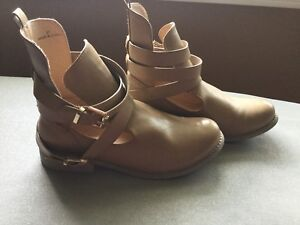 Madden Girl Spring/Fall Boots - Size 37