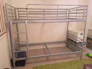Ikea Single bunk beds Nerang Gold Coast West Preview