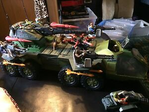 Gi joe rolling thunder